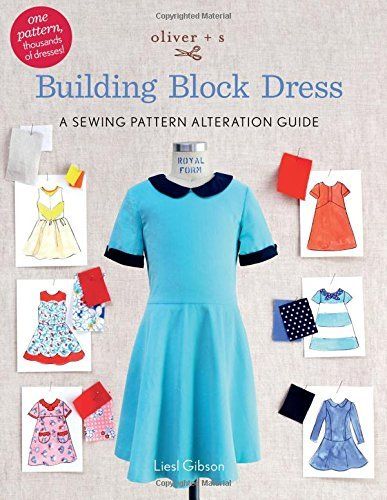 Building Block Dress