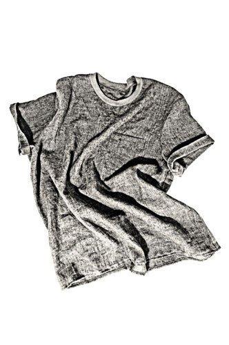 Men's Tee Shirt - Merchant & Mills Patterns