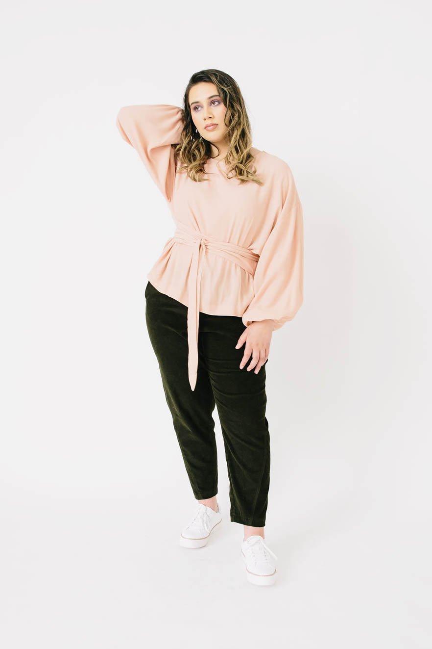 Array Top & Dress - Papercut
