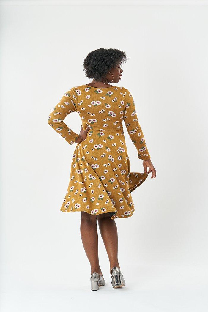 Georgie Dress - Sew Over It London