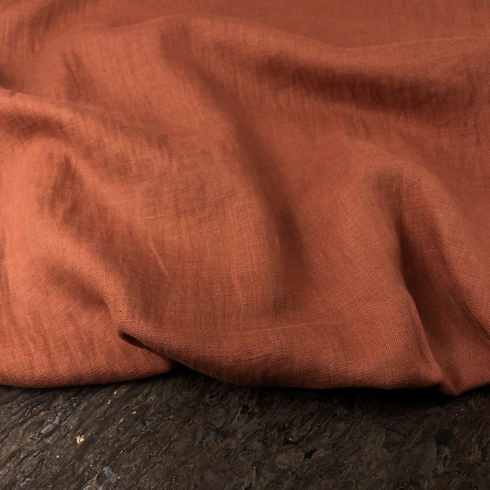 Maud - European Laundered Linen - Merchant & Mills
