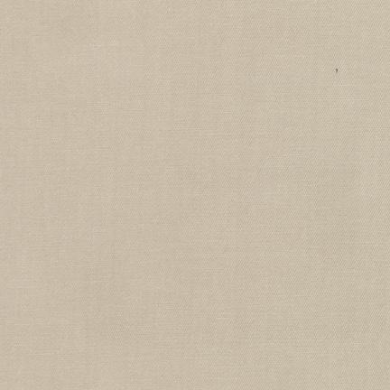 Hampton Twill - New Khaki - Robert Kaufman