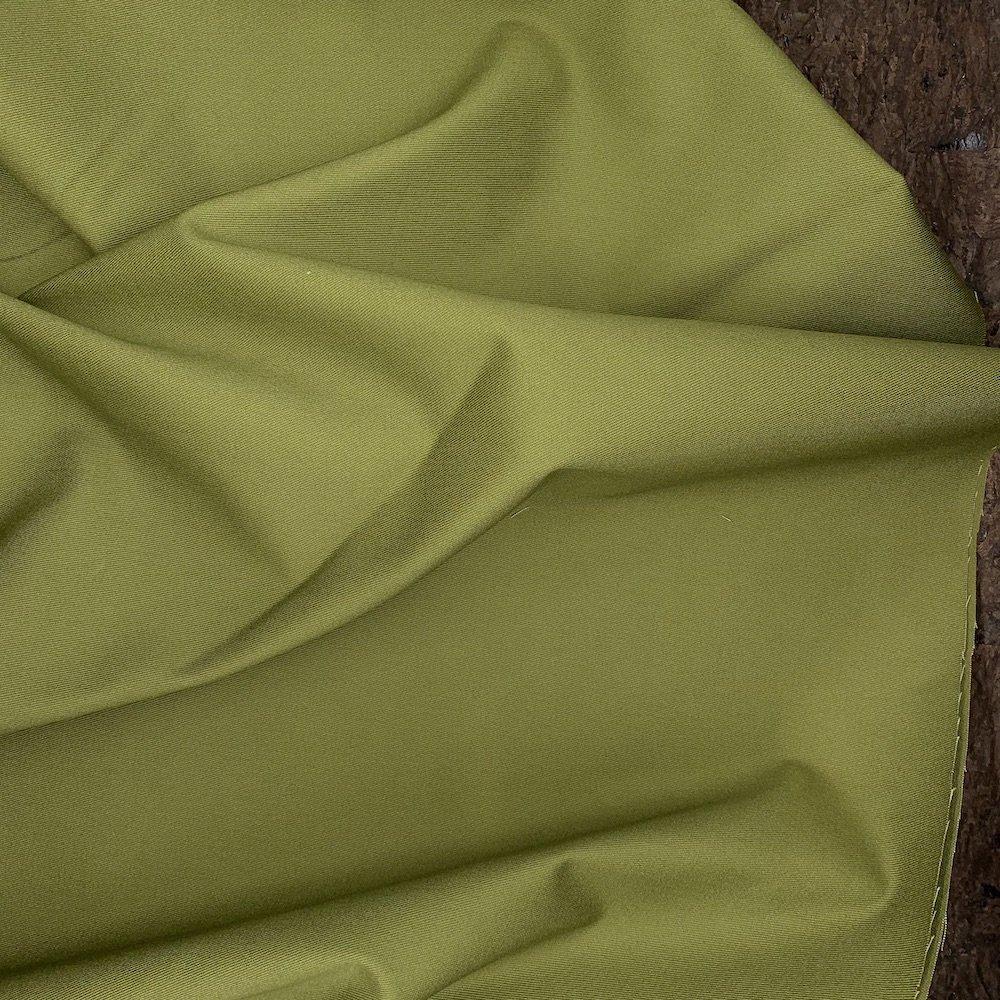 Green - Kiyohara Dyed Twill