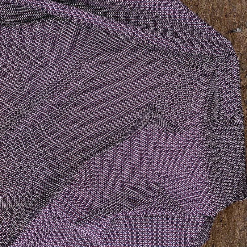 Cotton Shirting - Sunglasses - Italy