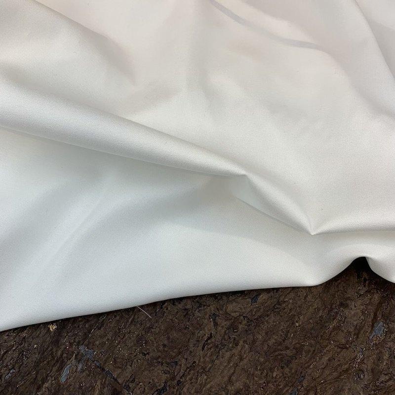 White - Egyptian Giza Cotton Shirting