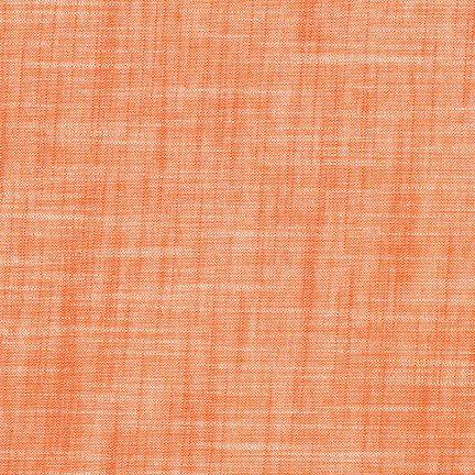 Manchester Yarn Dyed - Marmalade - Robert Kaufman