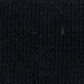 Navy - Large Loop Terry Matching Rib - Kendor