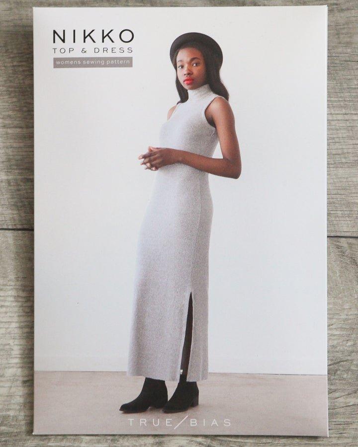 Nikko Top & Dress - True Bias