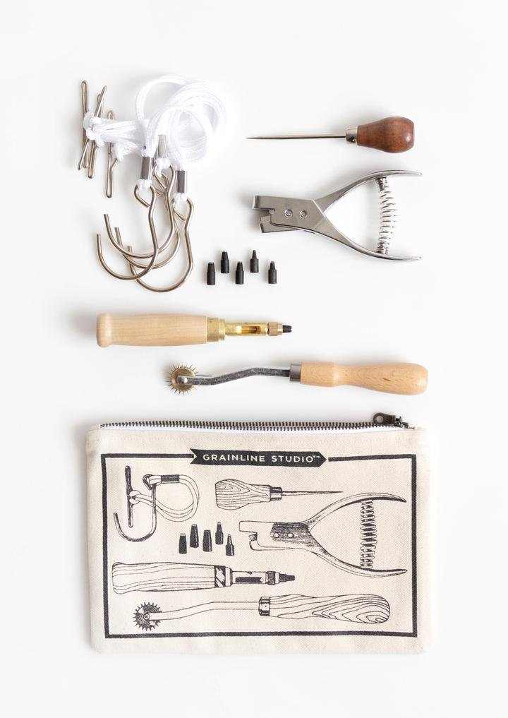 Grainline Pattern Essentials Tool Kit