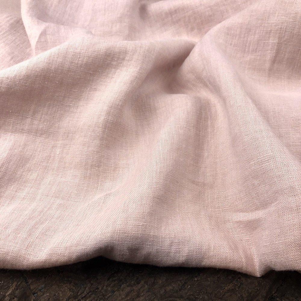 European Laundered Linen - Petrova - Merchant & Mills