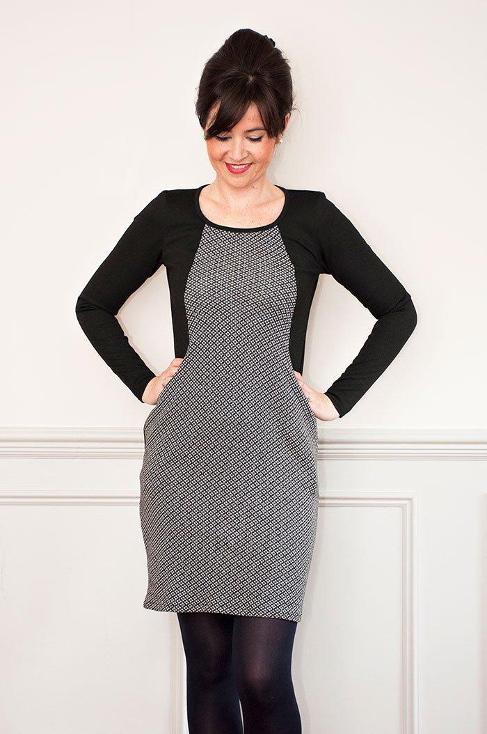 Heather Dress - Sew Over It London
