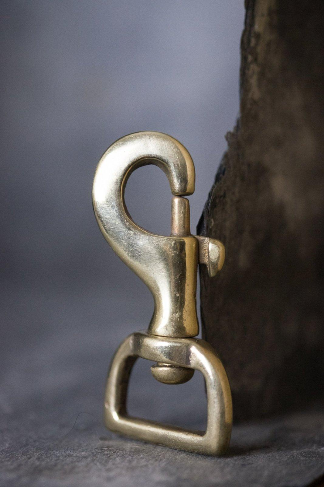 Brass - Swivel Hook - Merchant & Mills