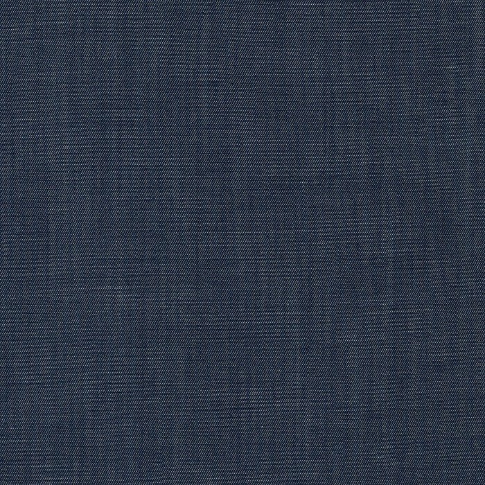 Tencel/Cotton Chambray - Denim Blue - Robert Kaufman