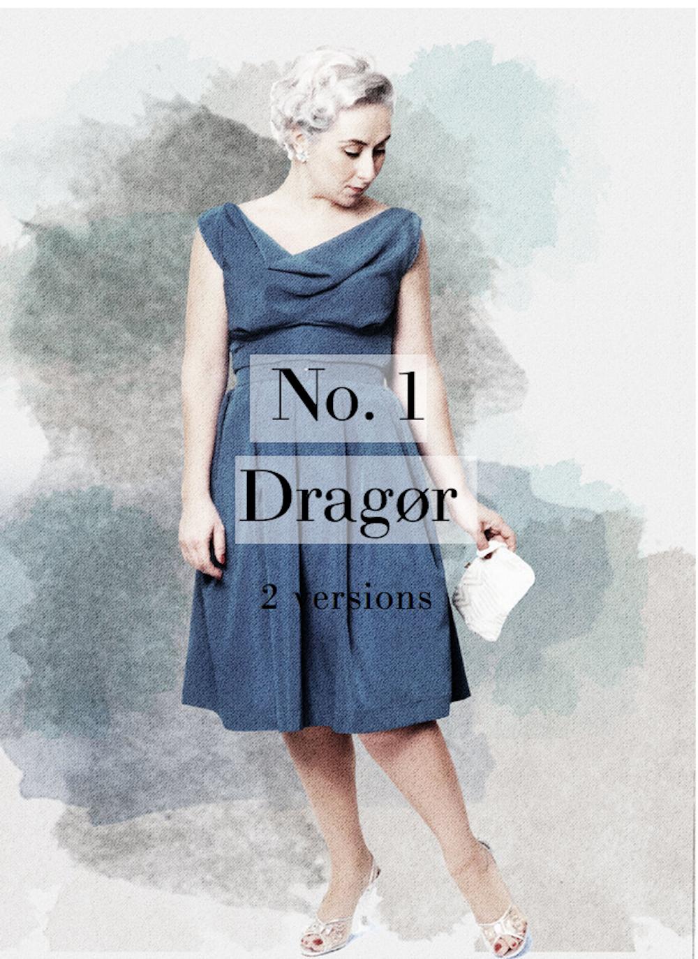 No. 1 Dragor - How To Do Fashion