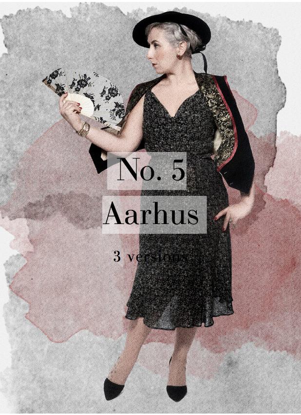 No. 5 Aarhus - How To Do Fashion