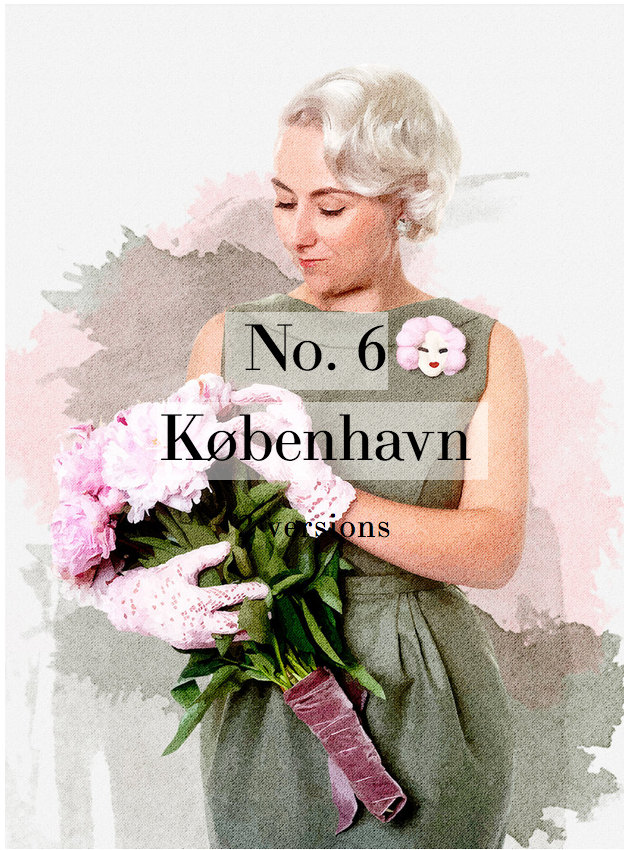 No. 6 Kobenhavn - How To Do Fashion