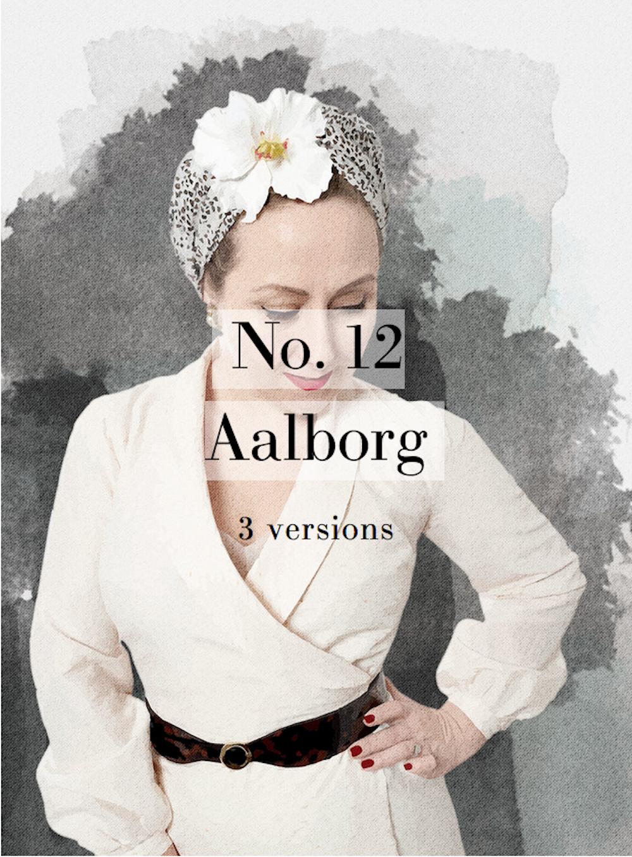 No. 12 Alborg - How To Do Fashion