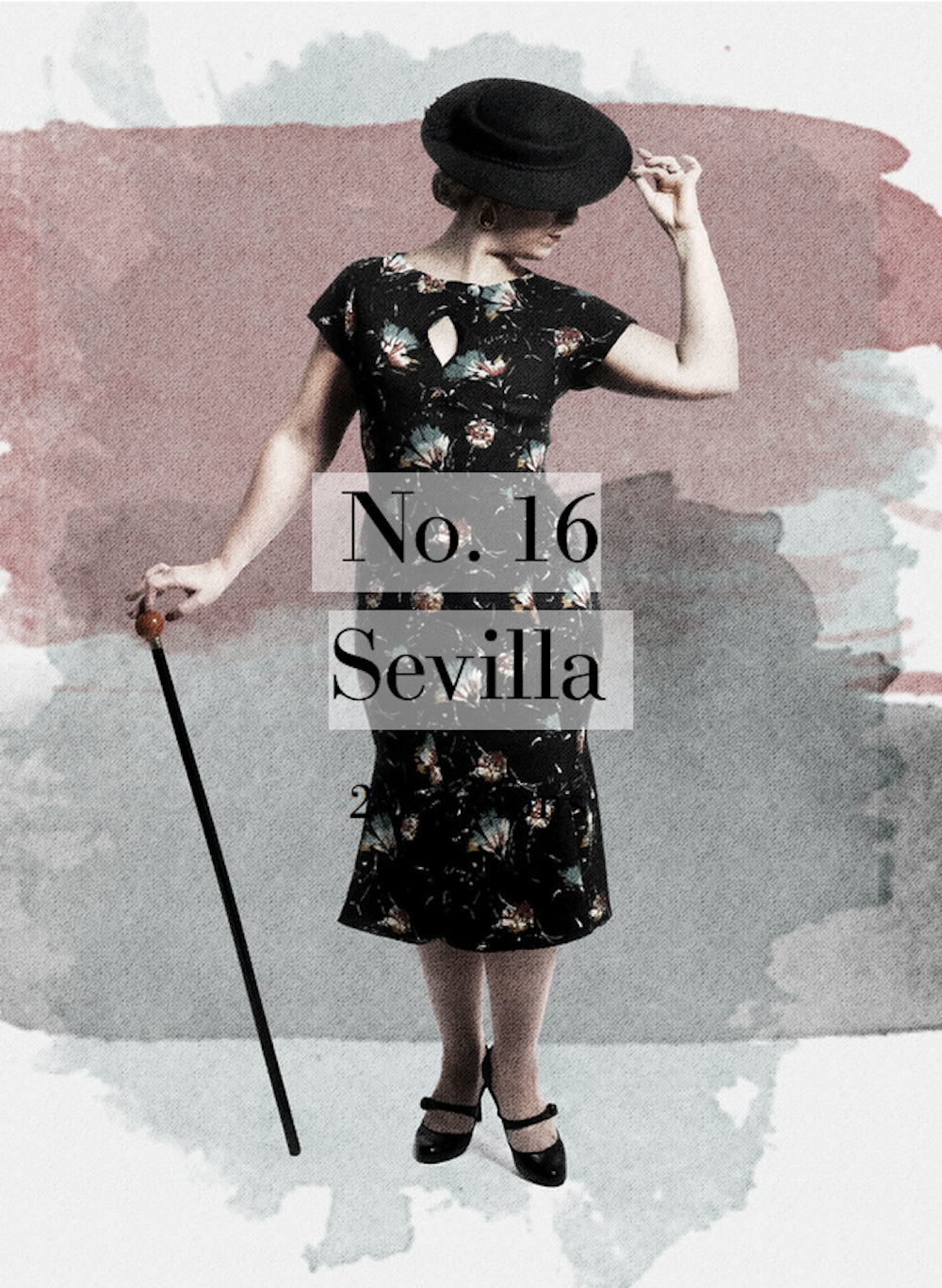 No. 16 Sevilla - How To Do Fashion