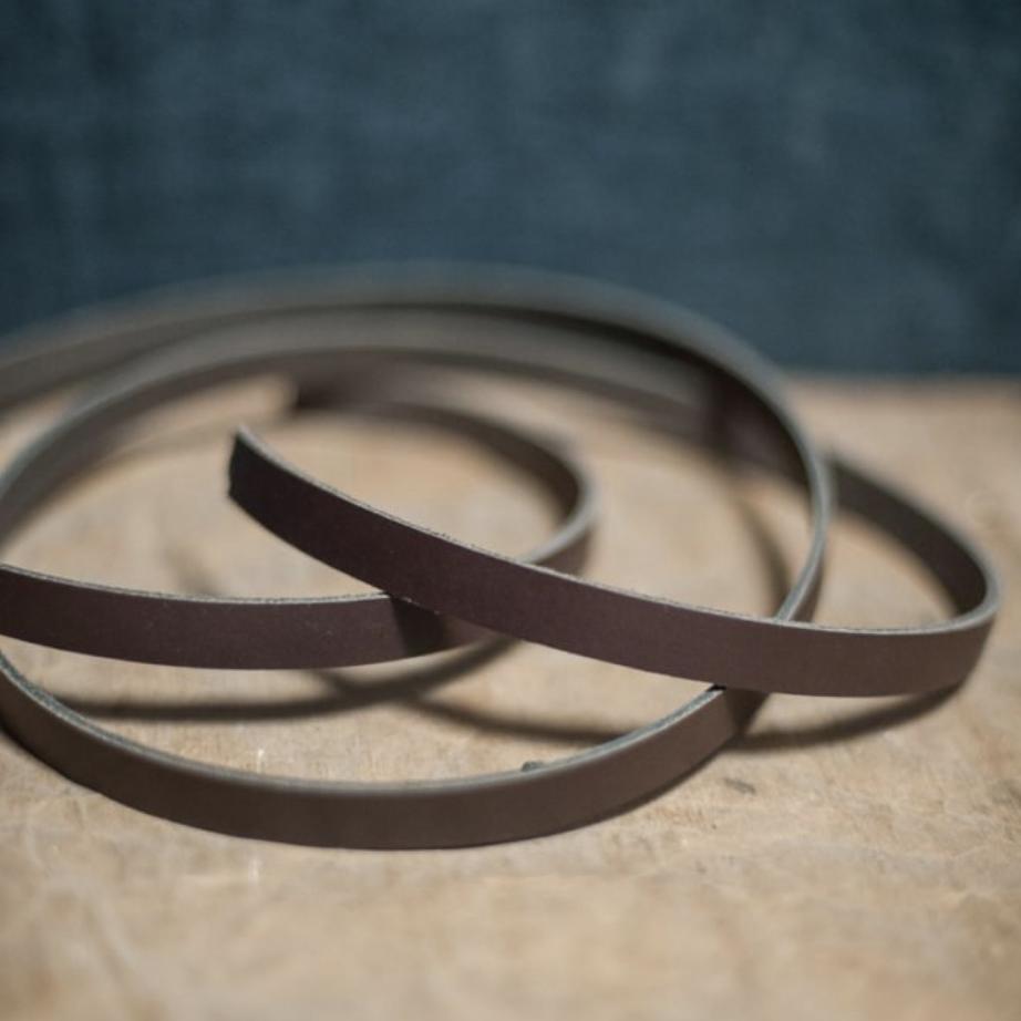 Cowhide / Leather Strap -  Merchant & Mills