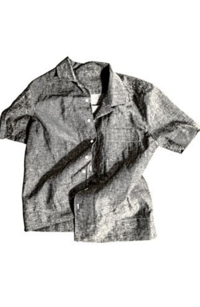 All State Shirt - Merchant & Mills Patterns