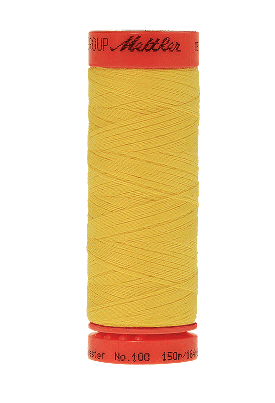 Buttercup #0113 - Mettler Metrosene Thread - 164 Yards