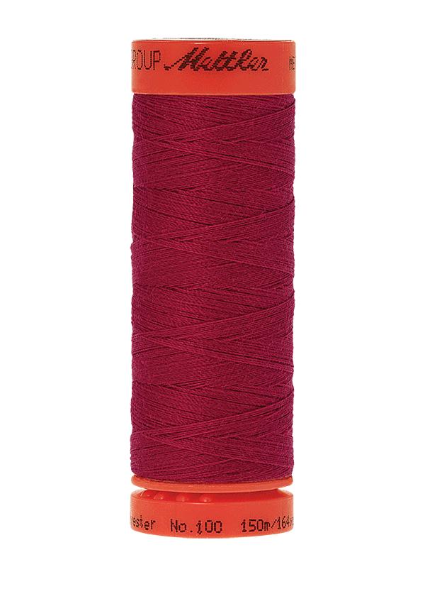 Currant #1392 - Mettler Metrosene Thread - 164 Yards