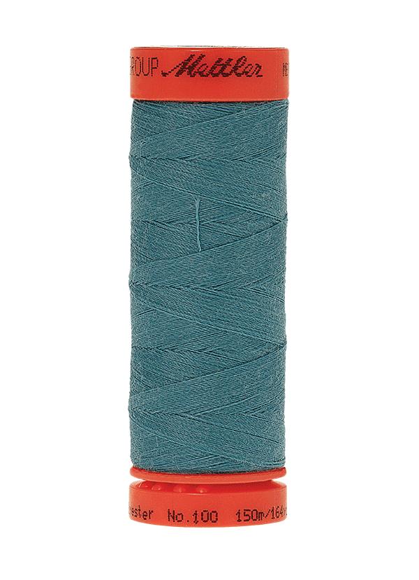 Glacier Blue #0722 - Mettler Metrosene Thread - 164 Yards