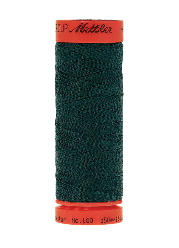 Spruce #0314 - Mettler Metrosene Thread - 164 Yards