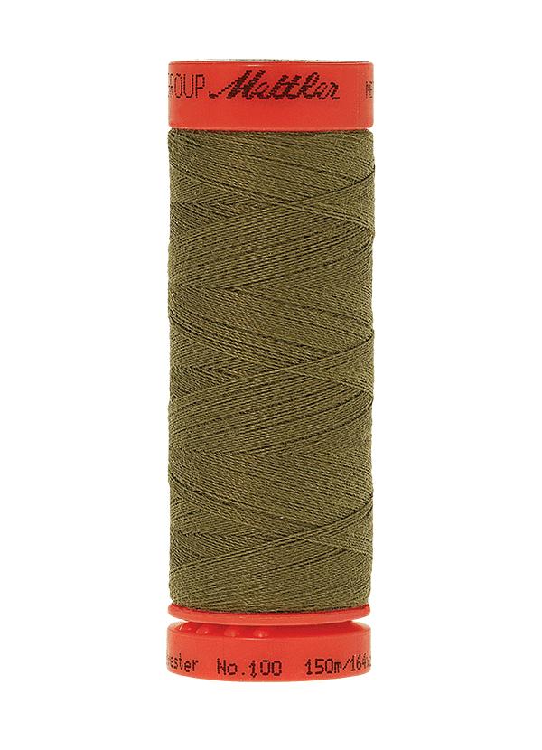 Olive Drab #0420 - Mettler Metrosene Thread - 164 Yards