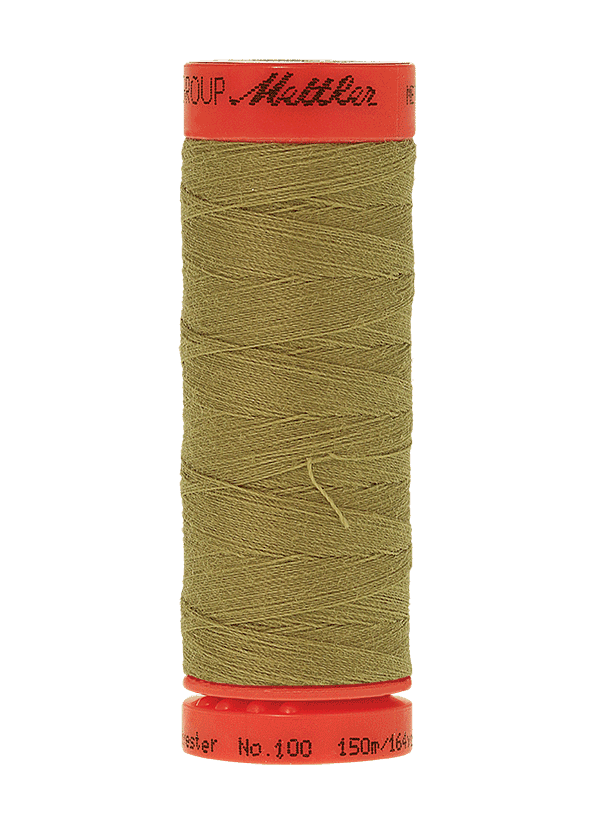 Seaweed #1148 - Mettler Metrosene Thread - 164 Yards
