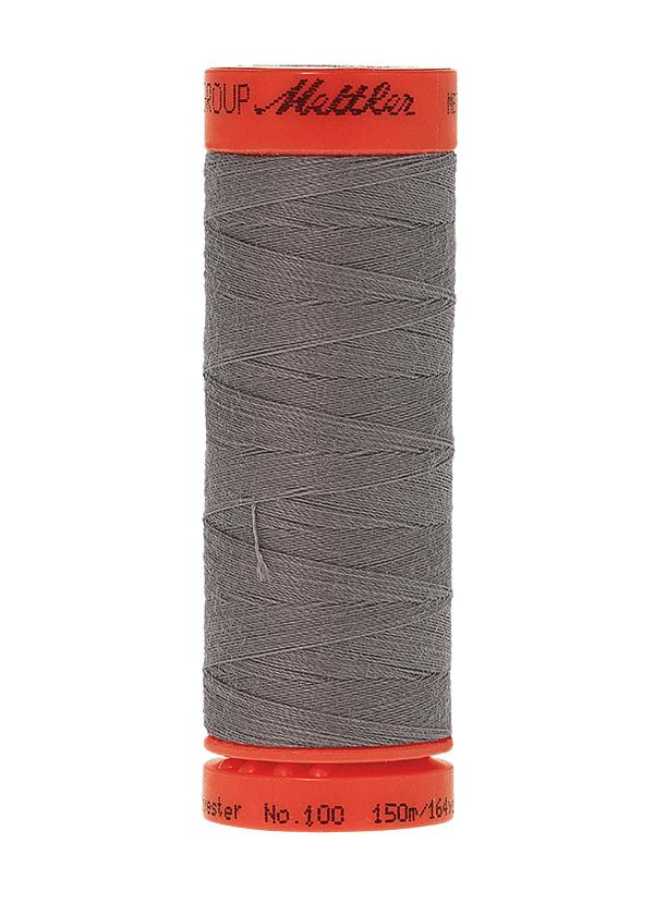 Summer Gray #3501 - Mettler Metrosene Thread - 164 Yards