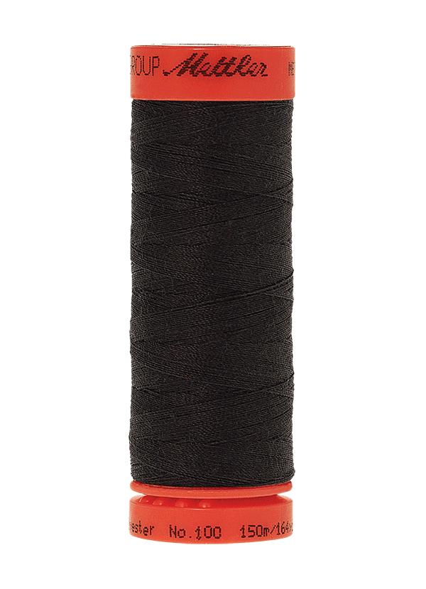 Obsidian #1362 - Mettler Metrosene Thread - 164 Yards