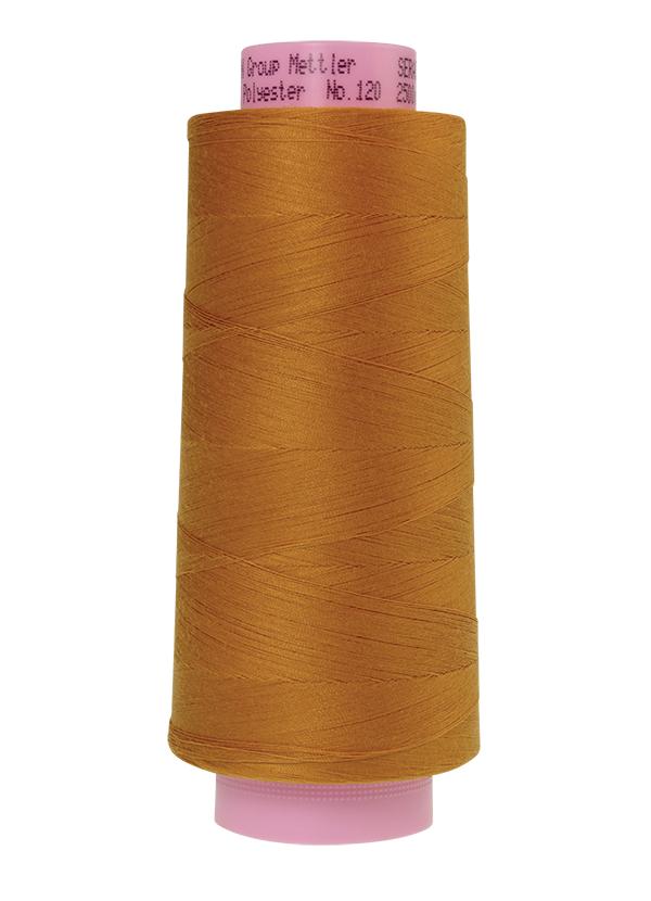 Palomino #1130 - Serger Thread - Mettler Seracor
