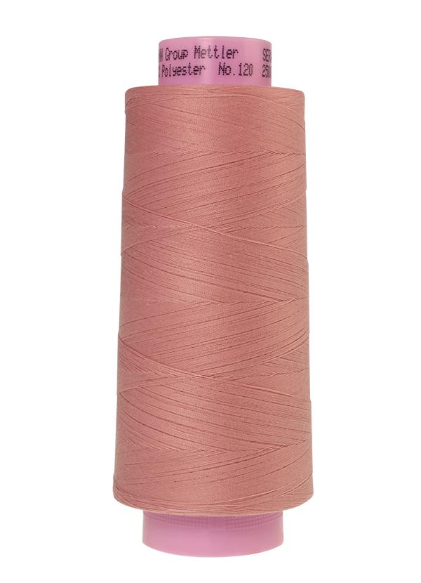 Tea Rose #1063 - Serger Thread - Mettler Seracor