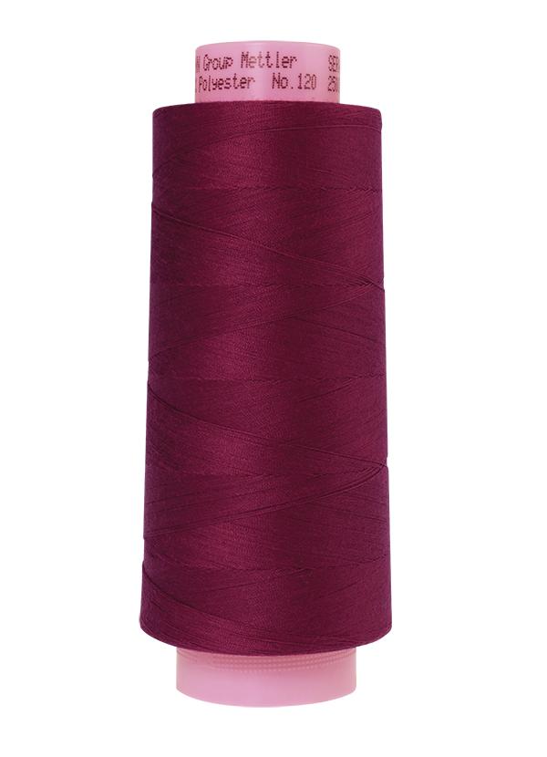 Pomegranate #0869 - Serger Thread - Mettler Seracor
