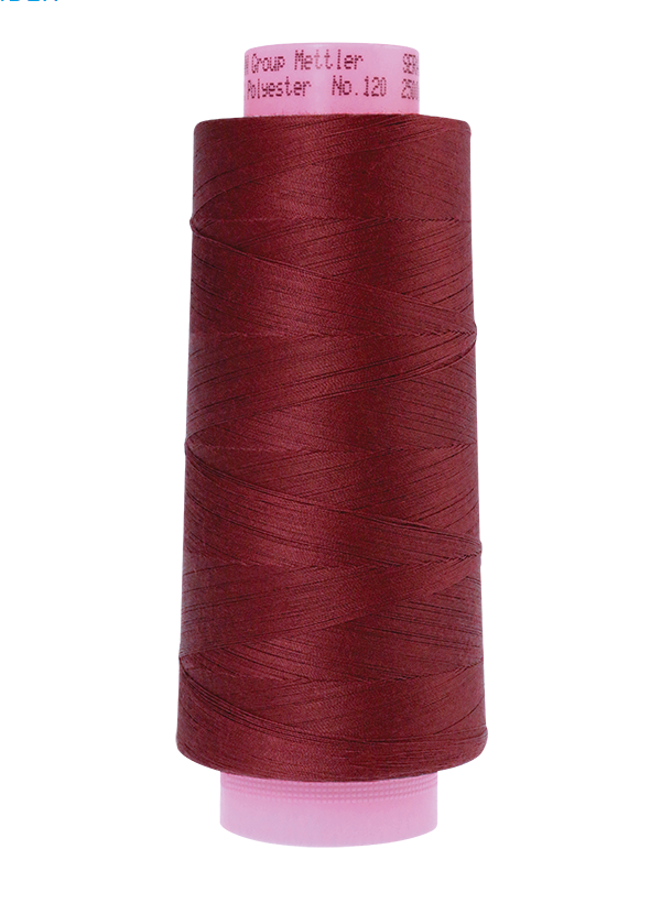 Winterberry #0106 - Serger Thread - Mettler Seracor