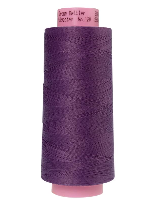 Deep Purple #0046 - Serger Thread - Mettler Seracor