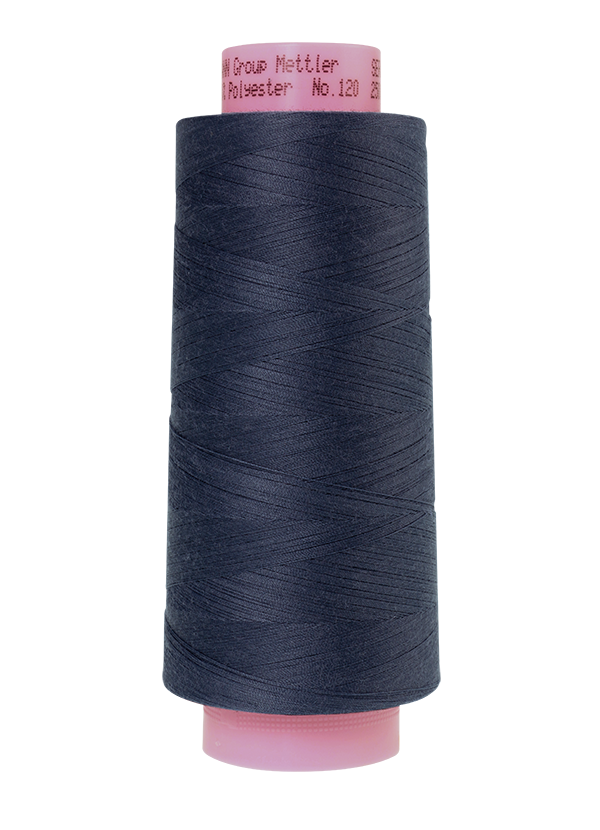 Blue Shadow #0311 - Serger Thread - Mettler Seracor
