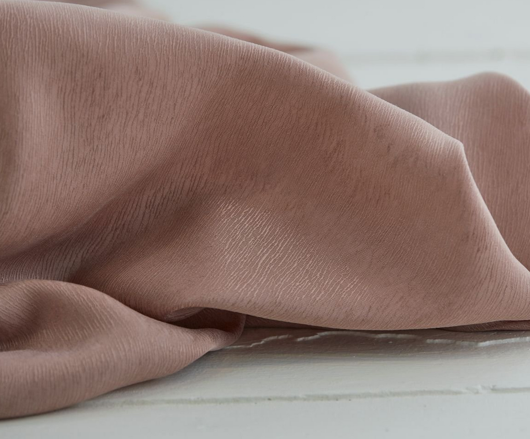 Nude - Tencel Cupro Bark Crepe - Adlico Textiles