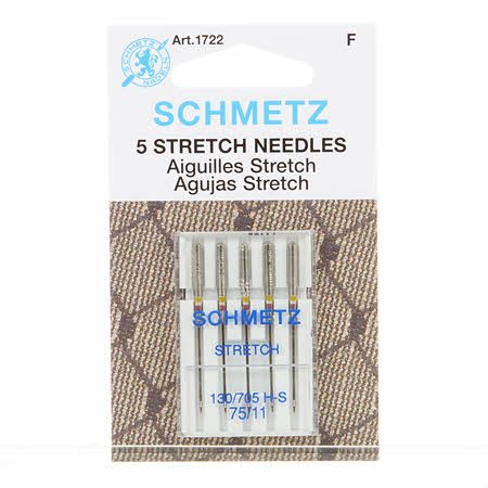 Stretch Needles - Schmetz