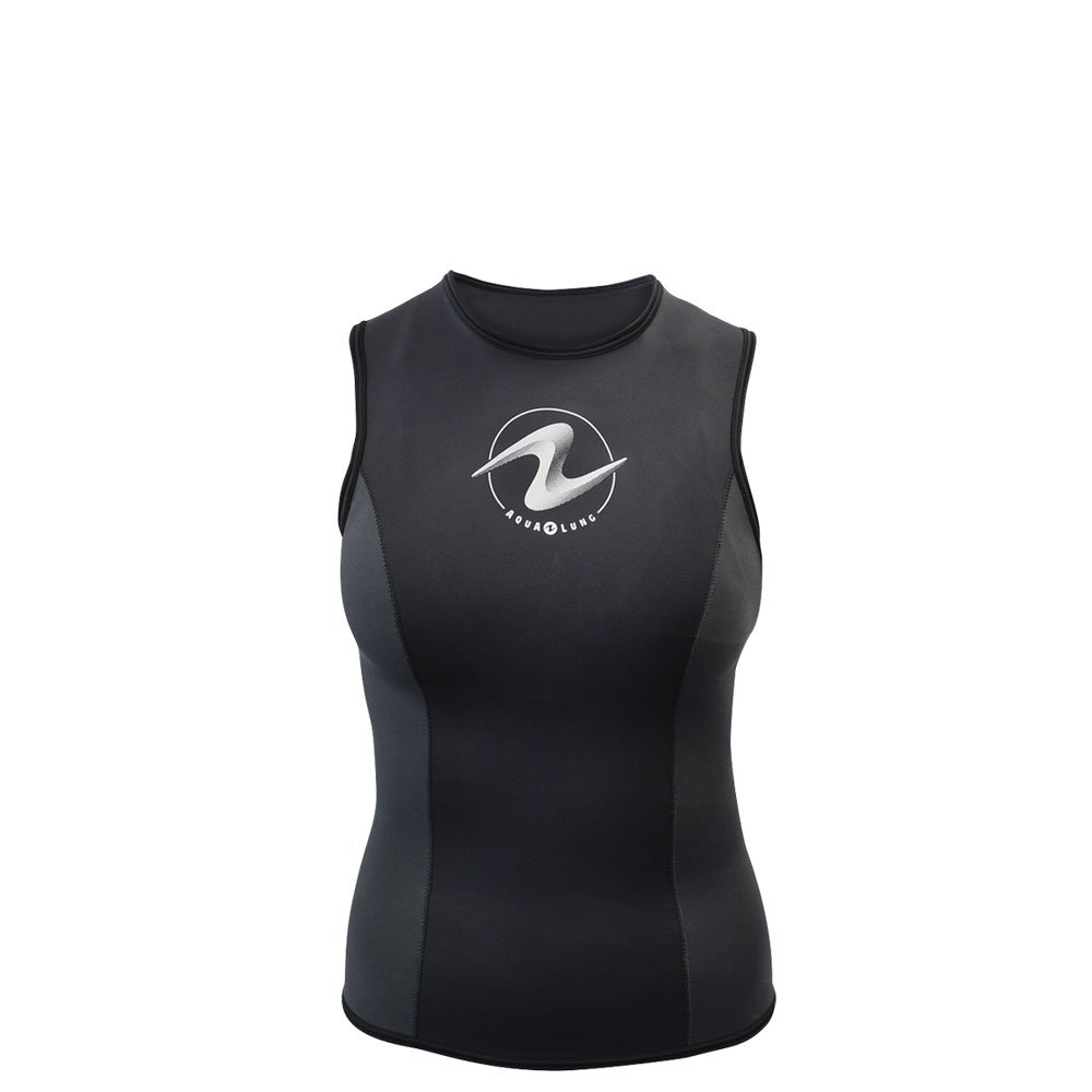 Aquaflex 2mm Non-Hooded Vest - Women's