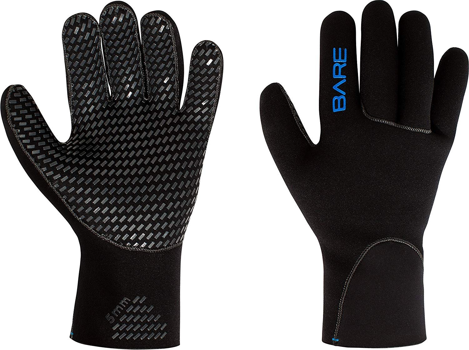 5mm BARE Glove
