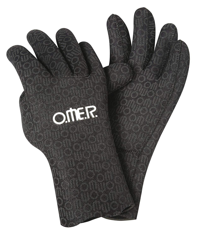 4mm Aquastretch Gloves