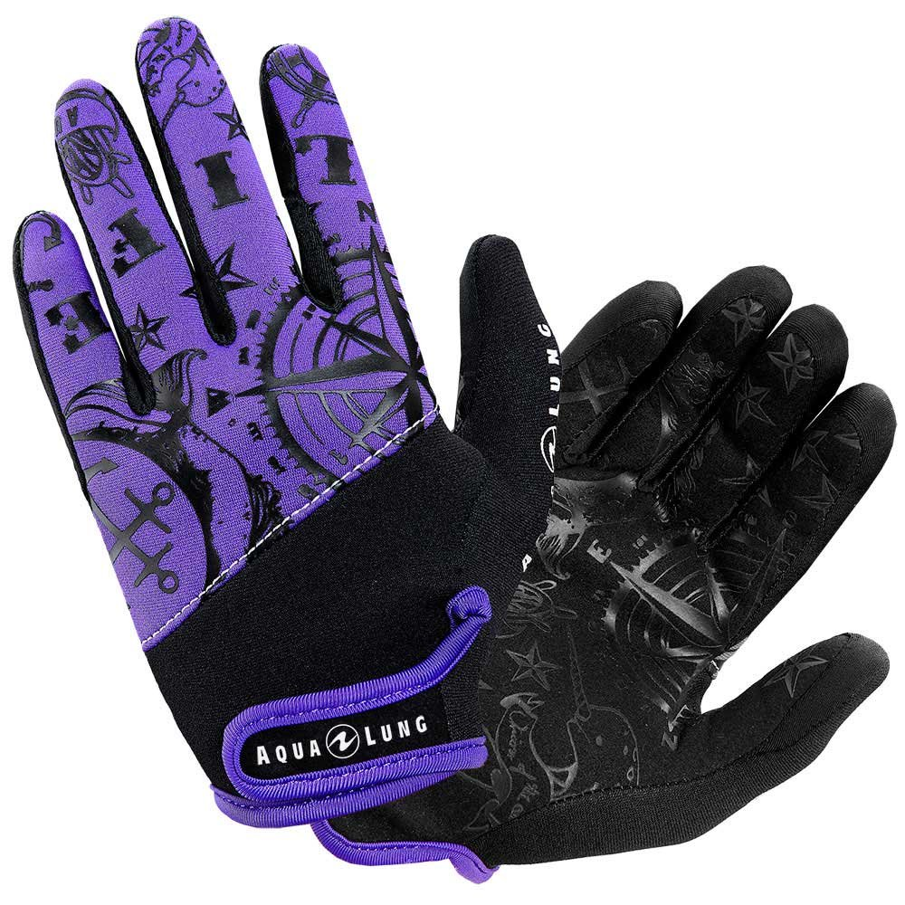 2mm Admiral III Gloves - Women's