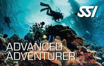 Advanced Adventurer Course