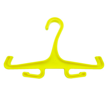 XS Scuba Basic BC Hanger