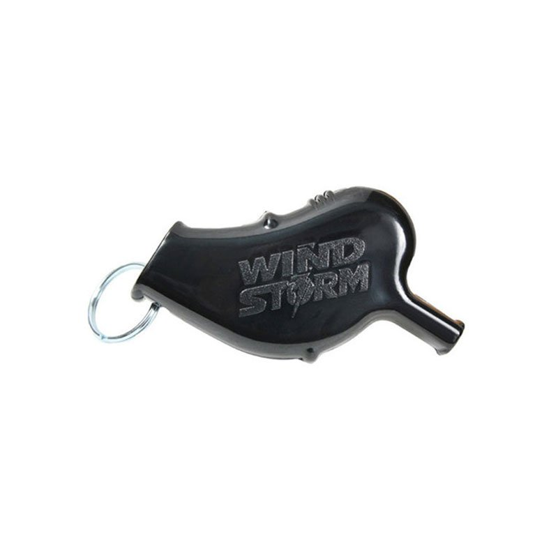 'Wind Storm' Whistle