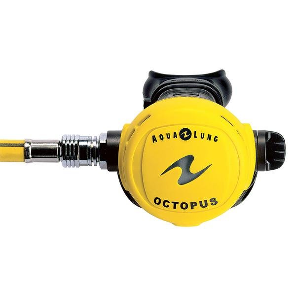Aqualung - Calypso Octopus