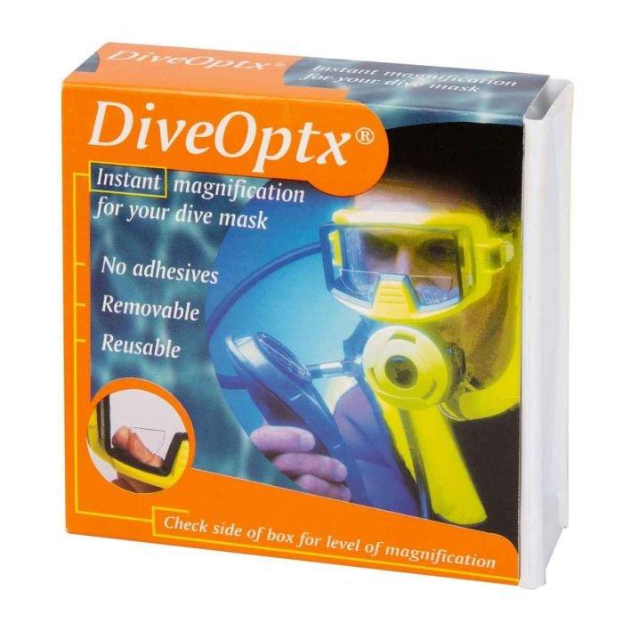 Dive Optx