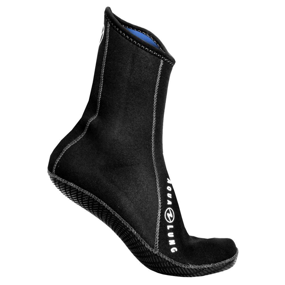 Ergo Neoprene Sock: High Top Grip